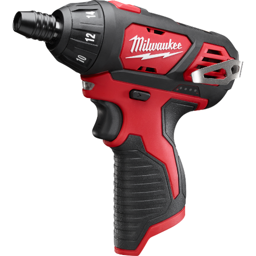 Milwaukee 2401-20 M12 Screwdriver (Tool Only) Image 1