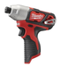 Milwaukee 2462-20 Impact Driver (Tool Only) Image 1