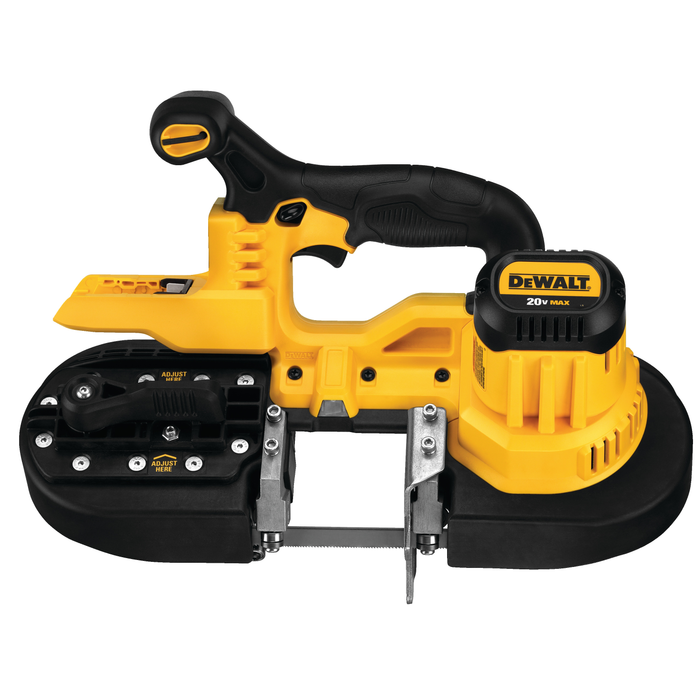 DeWalt DCS371B Cordless Band Saw Image 1