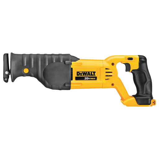 DeWalt DCS380B Cordless Reciprocating Saw Image 1