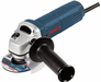 "Bosch 1375A 4-1/2"" Angle Grinder Image 1"
