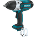Makita XWT04Z Impact Wrench Image 1