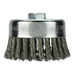"Milwaukee 48-52-5040 2-3/4"" Knot Wire Cup Brush"