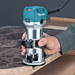 Makita RT0701CX7 Compact Router Kit Image 3