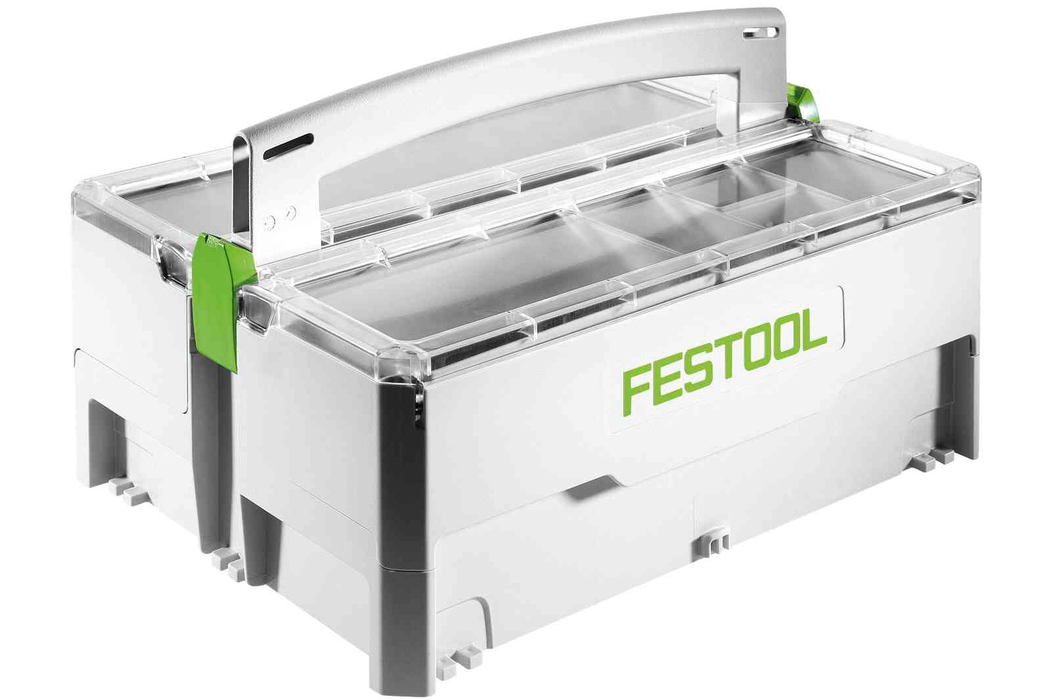 Festool 499901 SYS-Storage Systainer - Image 1