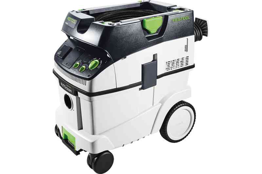 Festool 576760 CleanTec CT 36 E AC HEPA Dust Extractor Image 2