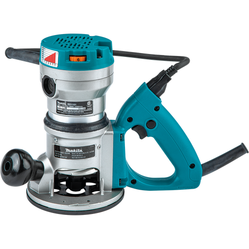 Makita RD1101 Router Image 1