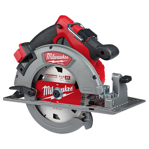 "Milwaukee 2732-20 M18 FUEL 7-1/4"" Circular Saw (Tool Only) Image 1"