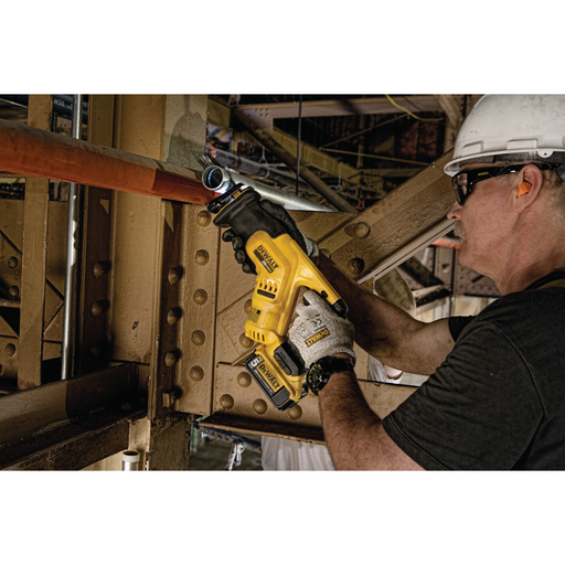 DeWalt DCS387B 20V Max Compact Cordless Reciprocating Saw (Tool Only) Image 2