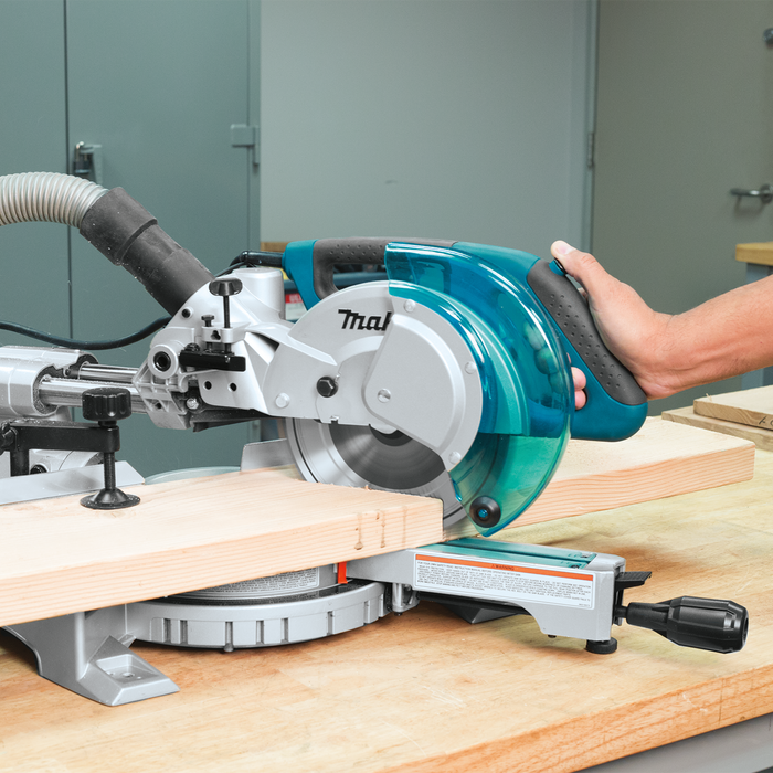 "Makita LS0815F 8‑1/2"" Slide Compound Miter Saw Image 2"