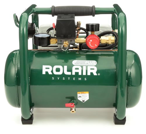 Rolair JC10PLUS Compressor