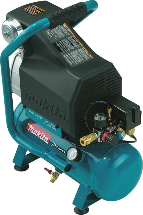 Makita MAC700 Compressor Image 1