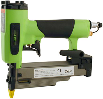 Grex P635 Headless Pinner