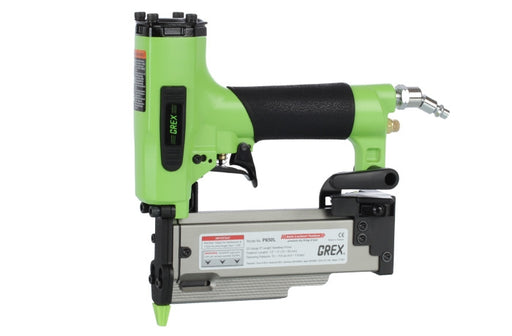Grex P650L Headless Pinner with Auto Lock-Out