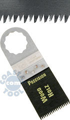 Fein SuperCut Precision E-Cut Saw Blades