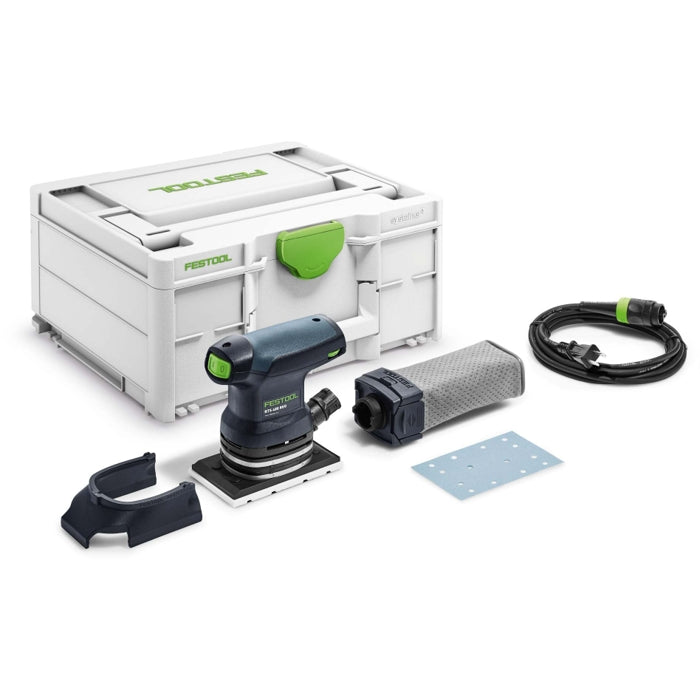 Festool 576054 RTS 400 Orbital Finish Sander