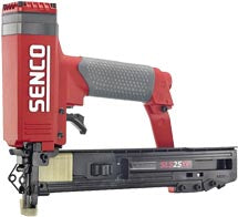 "Senco SLS25XP XtremePro 1/4"" Crown Medium-Wire Stapler"