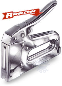 Arrow T50 Staple Gun Tacker