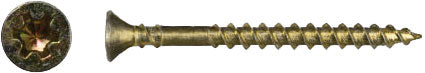 "Pam 1-3/4"" Wood-to-Wood Collated Screws"