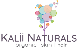 organic skin hair natural products