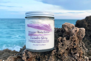 Lavender Glory Body Butter $19.90