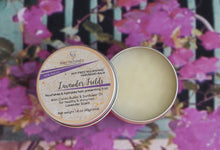Load image into Gallery viewer, Lavender Fields Anti Frizz Hair/Beard Balm $11.95