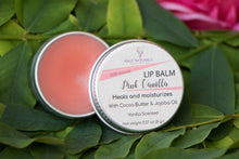 Load image into Gallery viewer, Pink Vanilla Lip Balm $3.95