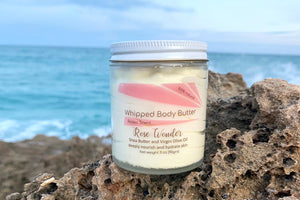 Rose Wonder Body Butter $19.90