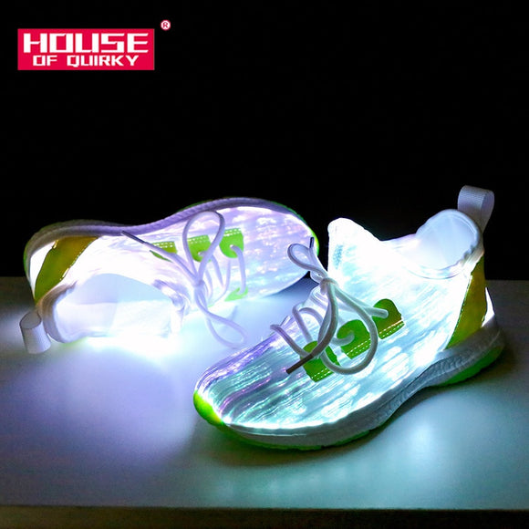 82d72ba7ac5a GLOWING FIBER OPTIC LIGHT UP SNEAKERS – Sundaymarketplace