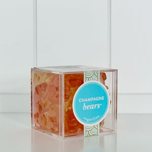 Dom Champagne Gummy Bears