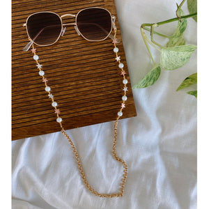Princess Pearl Glasses Chain