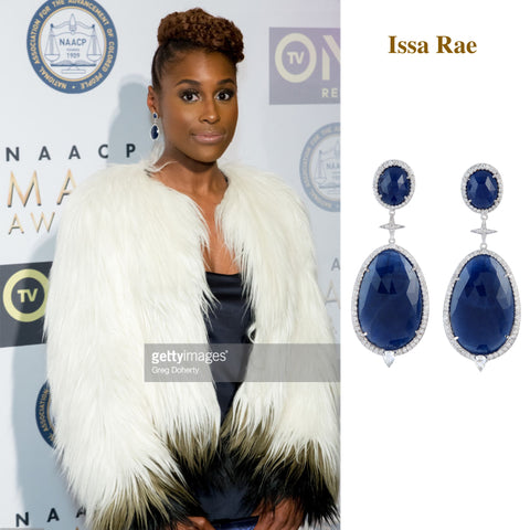 48th NAACP Image Awards Dinner