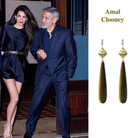 Birthday Dinner Celebration for George Clooney