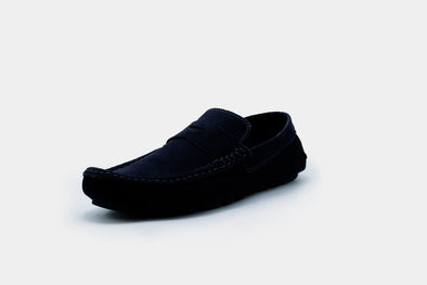 Blue Ribbon Loafers