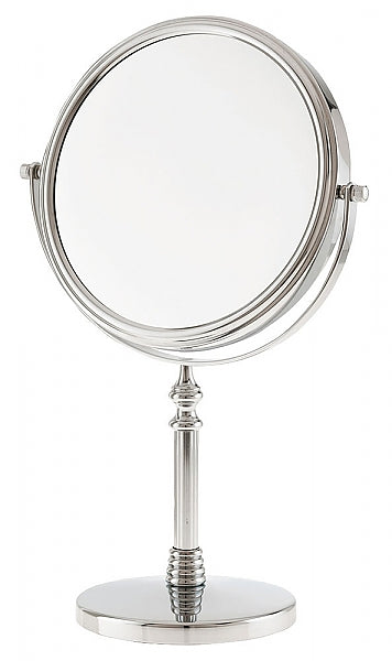 Danielle Creations 10x/1x Vanity Mirror, 2 Finishes