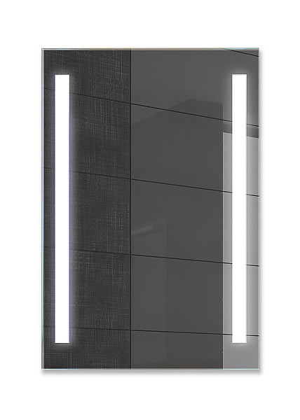 ClearMirror LED CLEARLITE Backlit Vanity Mirrors are Fog-Free and have a (CRI) of 94+