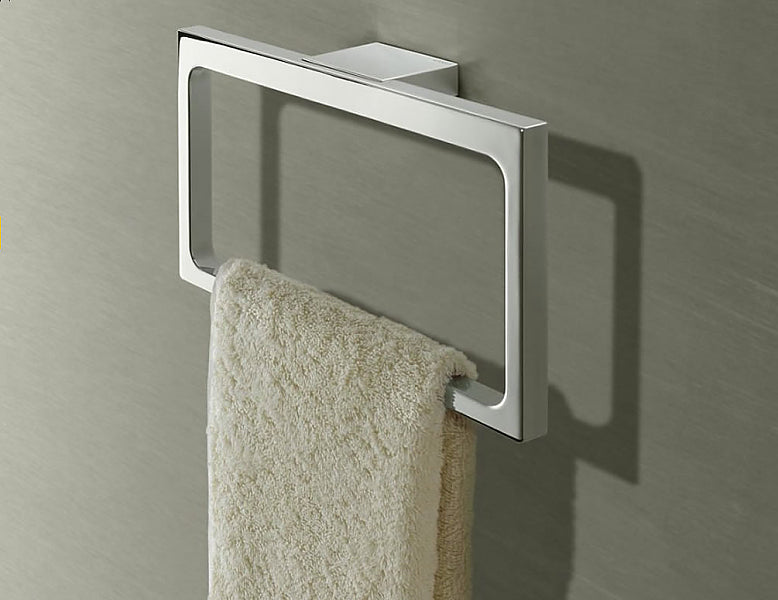 Keuco Edition 11 Towel Ring, 3 Finishes