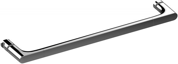 "Keuco Edition 400 Shower Door Handle - 15-3/4"" - Use as a Towel Bar"