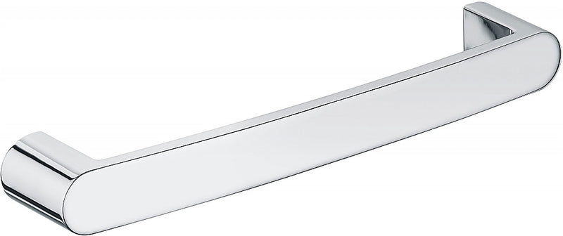 "Keuco Elegance 12"" Polished Chrome Grab Bar in Polished Chrome"