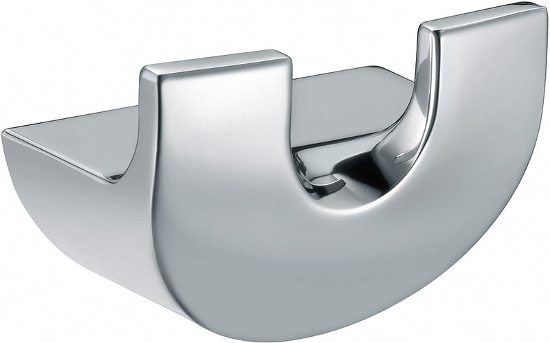 Keuco Elegance Towel Hooks, Single and Double