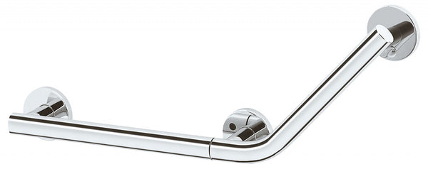 Keuco Plan Care Angle Bar 135° - Polished Chrome