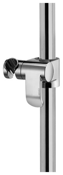 Keuco Plan Care Hand Shower Bracket - Polished Chrome