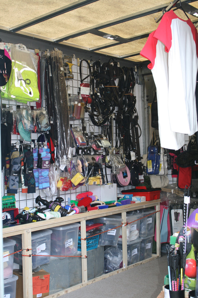 Wellington Riding School- Tack Sale- 7-9pm 19th October