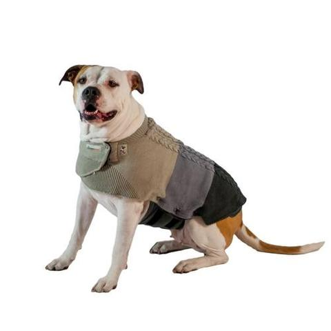Thundershirt sweater