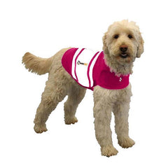 thundershirt in pink