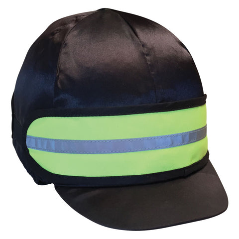 Reflector Elasticated Hat Band