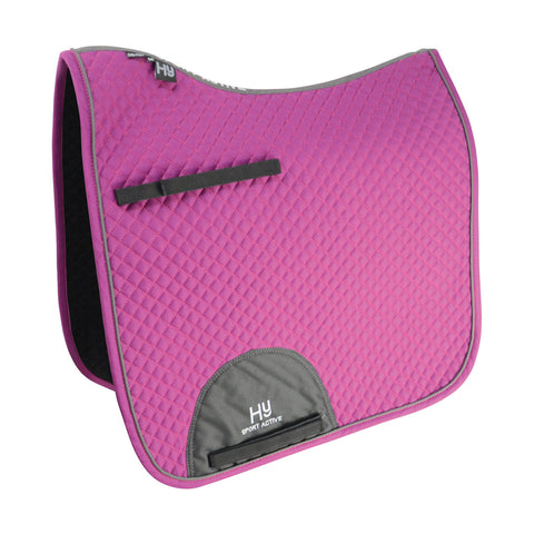 Sport Active Dressage Saddle Pad