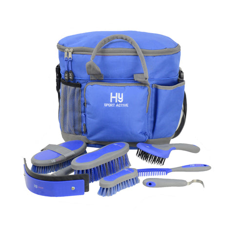 Sport Active Complete Grooming Bag