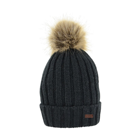 Turin Bobble Hat
