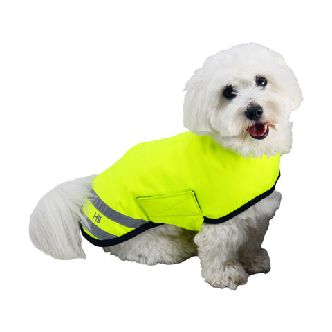 Reflector Waterproof Dog Coat